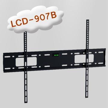 LCD-907B液晶/電漿/LED電視壁掛安裝架(40~70吋) **本售價為每組價格**