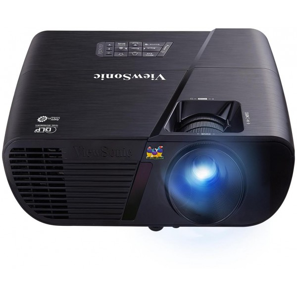ViewSonic 優派 PJD5153 投影機 3300流明