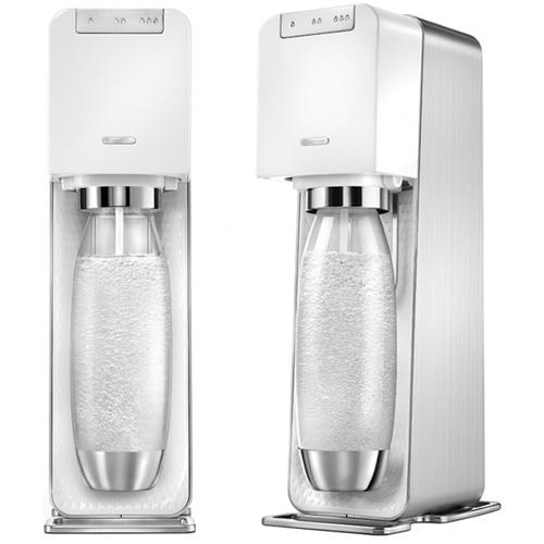 Sodastream  Power Source 插電式氣泡水機 送不鏽鋼保溫杯