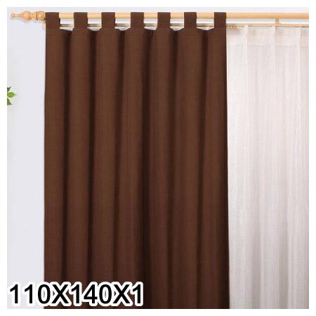 吊帶式窗簾ESTELLABR 110X140X1
