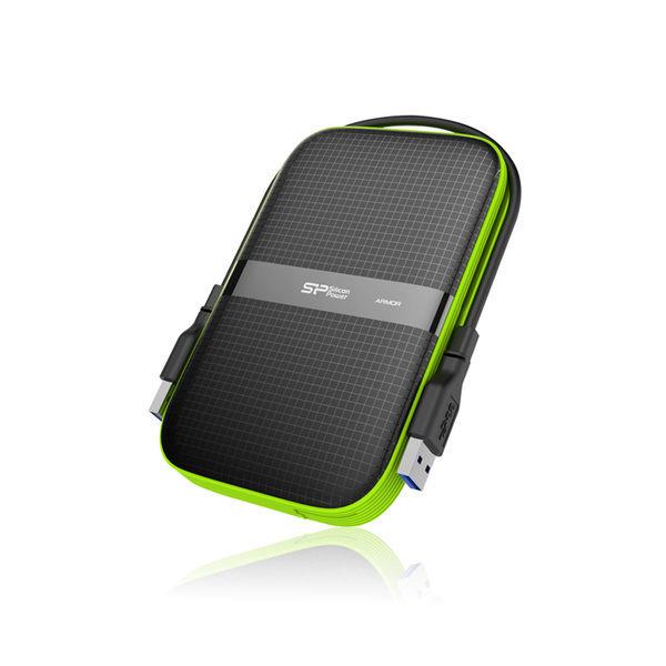 [nova成功3C]廣穎 Silicon Power Armor A60 500GB USB3.0 2.5吋行動硬碟
