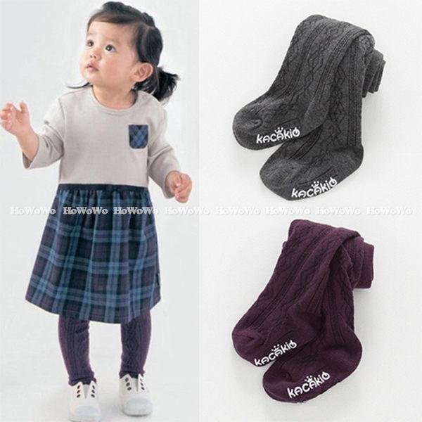 寶寶褲襪 暗紋復古童襪 嬰兒襪 褲襪 CA1165