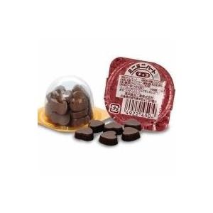 高岡 迷你心型巧克力