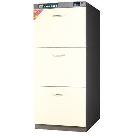 防潮家 微電腦型 抽屜櫃 D-B4-3