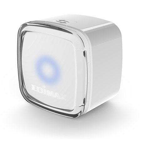 【迪特軍3C】EW-7438RPn Air N300 Wi-Fi無線訊號延伸器 獨家開發 iQSetup快速設定 App管理