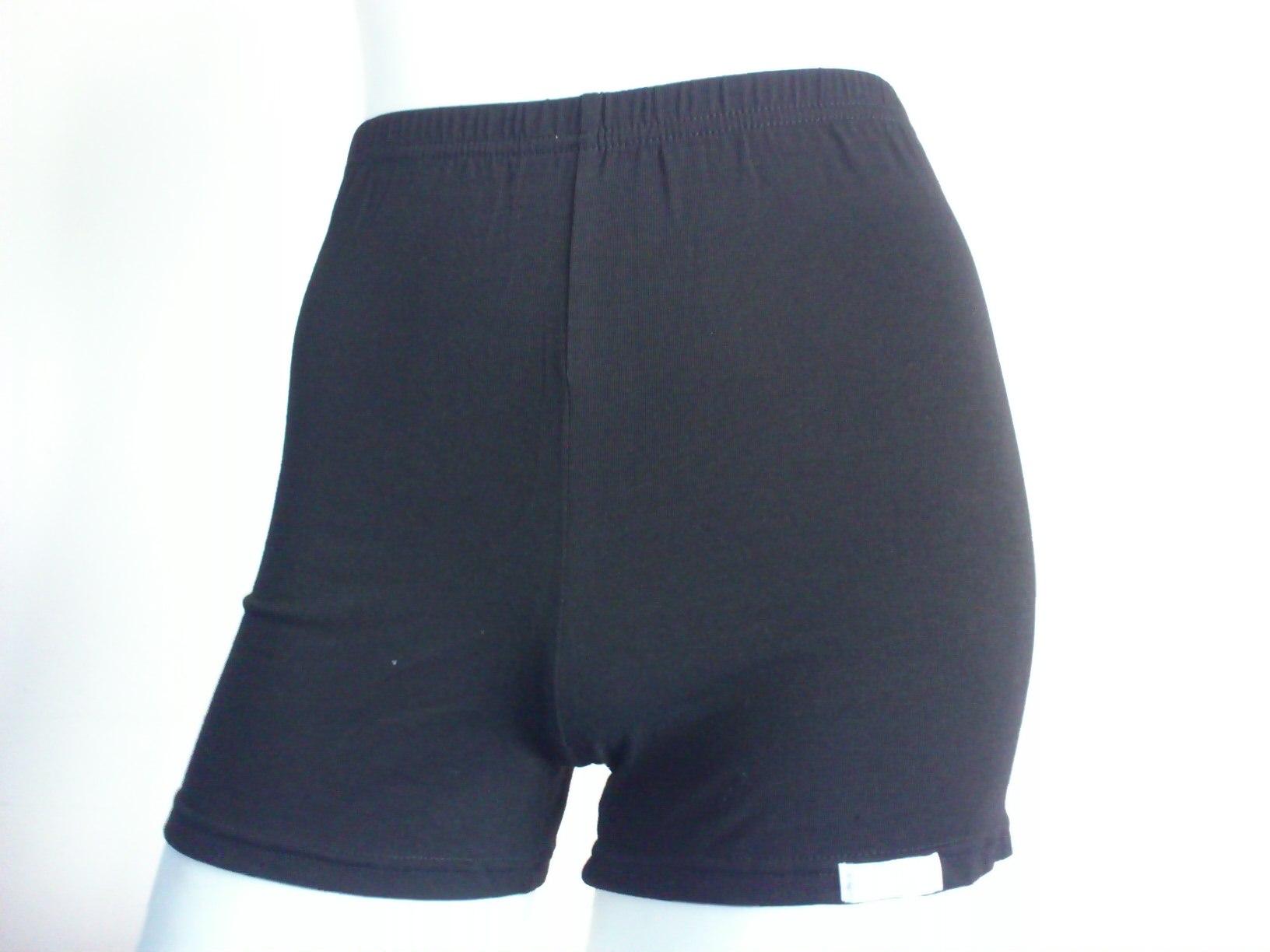棉質安全褲包臀四角內褲平口褲無痕褲舒適柔軟超彈力彈性褲G23811俏麗一身