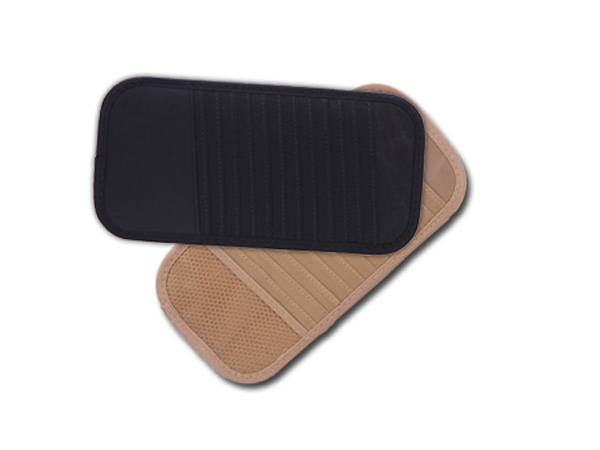 BO雜貨【SV6131】車用遮陽板CD收納袋 可裝12片CD 汽車CD收納夾 收納盒 車用置物袋夾 車內必備用品