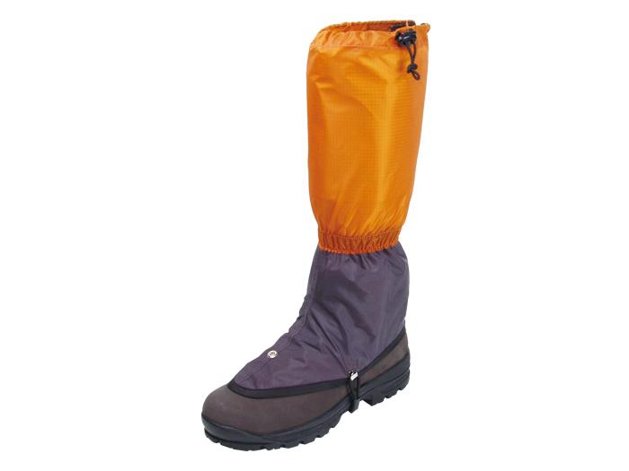 【露營趣】中和 送D型扣環 犀牛 RHINO 803 大型超輕綁腿 防水綁腿 登山綁腿 登山綁腿