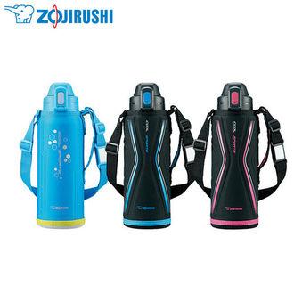 【象印】運動型不鏽鋼真空保冷瓶 - 1.03L SD-EB10