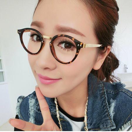 日韓流行款 明星款潮流男女眼鏡框文藝