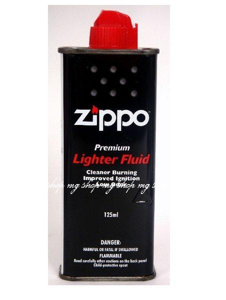 美國原裝 zippo 煤油/打火機.懷爐補充液125ml