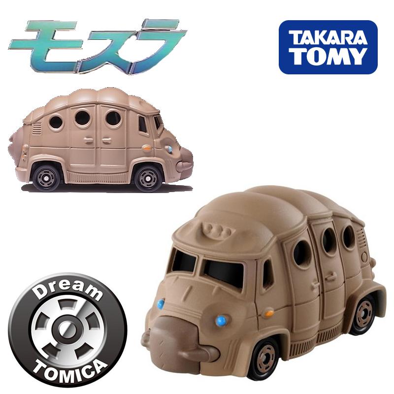 【唯愛日本】15012700001 TOMY車-摩斯拉 摩斯拉 ??? 玩具車 小車 正品 限量