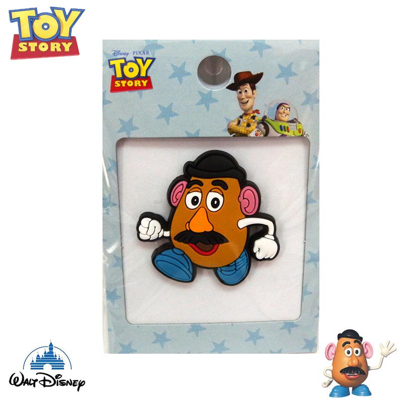 【唯愛日本】15021400035 造型磁鐵-蛋頭 迪士尼 玩具總動員 TOY 文具 正品 限量