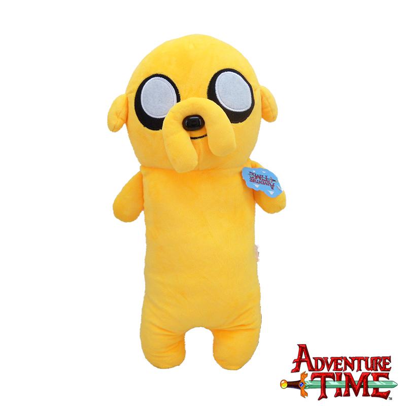 【真愛日本】15030900004 2號全身長抱枕68CM老皮 探險活寶 老皮 阿寶 娃娃 玩偶 靠枕 長枕 正品