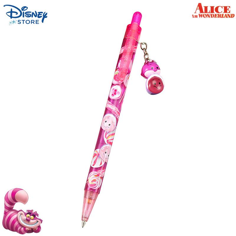 【真愛日本】15032800016 自動鉛筆-tusm果凍糖果妙妙貓小牡蠣 迪士尼 愛麗絲夢遊仙境 文具 書寫用具 自動筆 正品 限量