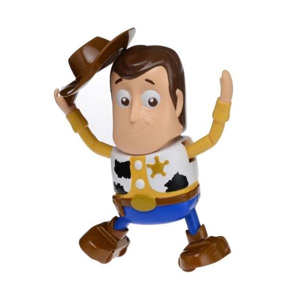 【真愛日本】15041700051 發條公仔-胡迪 迪士尼 玩具總動員 TOY 玩具 正品 限量 預購'