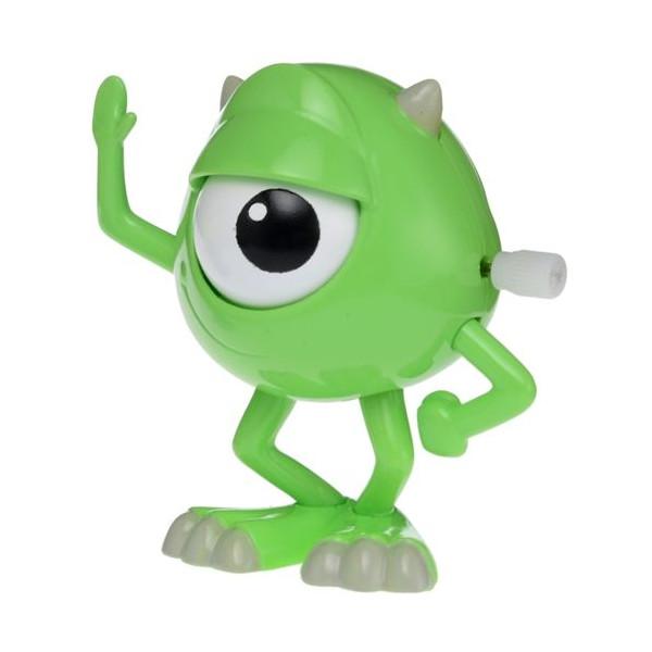 【真愛日本】15042300009 發條公仔-大眼仔 迪士尼 怪獸電力公司 怪獸大學 玩具 正品 限量 預購