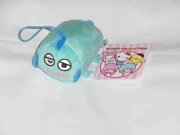 【真愛日本】15051900032 TSUM吊飾LINE-鯉魚伯 三麗鷗家 飾品 娃娃 正品 限量 預購