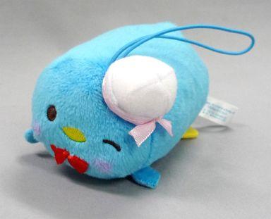【真愛日本】15051900033 TSUM吊飾LINE-企鵝 三麗鷗家 三姆企鵝 TUXEDOSAM 飾品 娃娃 正品 限量 預購