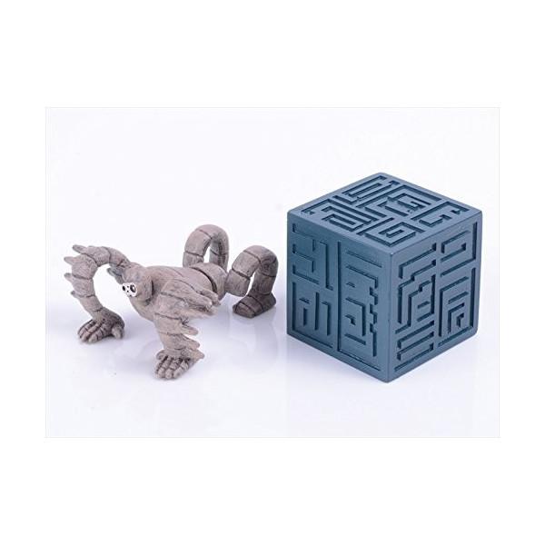 ﹝宮崎駿會館﹞15052900004 疊疊樂-天空之城神兵翻滾 守城機器人 LAPUDA 天空之城 玩具 正品 限量 預購