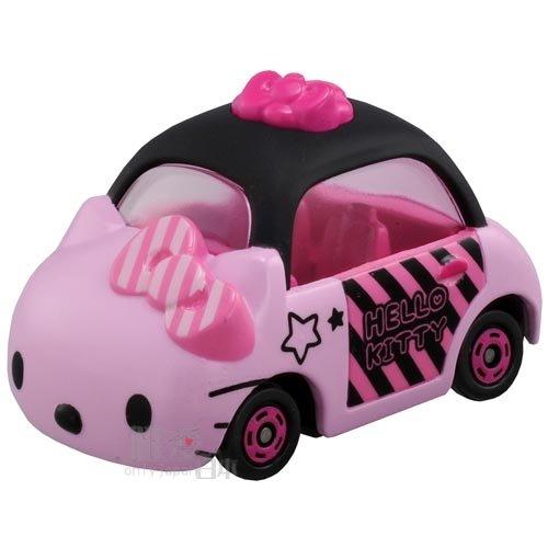 【唯愛日本】14031900025 TOMY車-KT粉II TAKARA TOMY多美小汽車 模型車 汽車模型