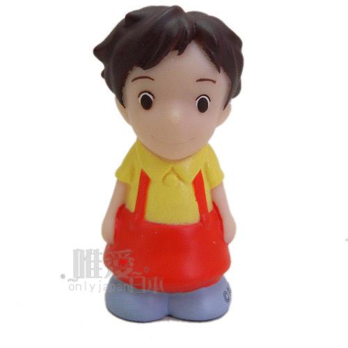 【真愛日本】12022000062 指套娃娃-小月 龍貓 TOTORO 豆豆龍 指套公仔 日本帶回