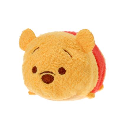 【真愛日本】14032900029  專賣店限定DN茲姆娃S-維尼    迪士尼專賣店限定 沙包娃娃 小熊維尼