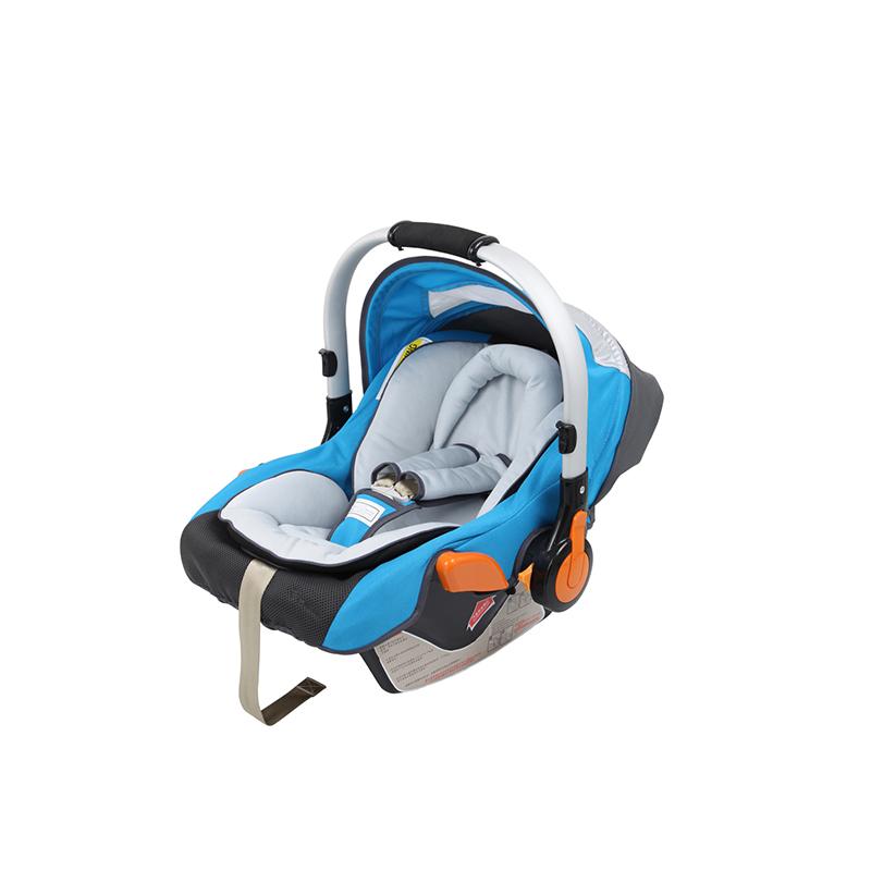 【Capella】F00100提籃安全座椅(藍F001100BL)(粉紅F001100P)(藍綠F001100M)