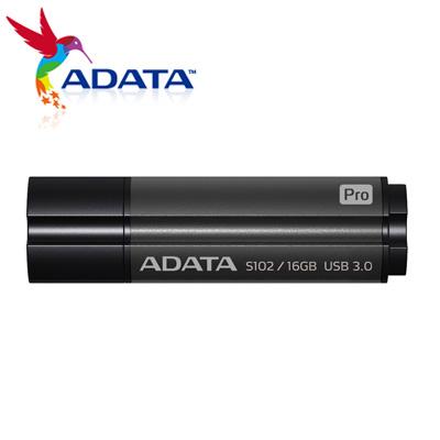 威剛 A-DATA 隨身碟 高速600X隨身碟16G S102 / 個