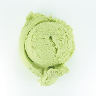 [哈頓先生]丸久小山圓-若竹抹茶冰淇淋
