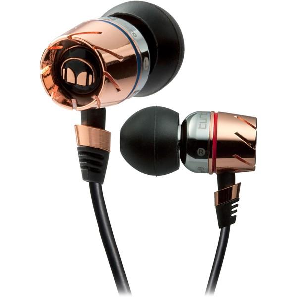Monster Turbine Pro Copper In-Ear 入耳式耳機,公司貨附保卡保固