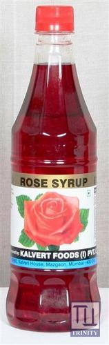 Kalvert Rose Syrup 印度玫瑰水糖漿