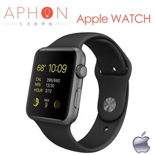 ★整點特賣★【Aphon生活美學館】Apple Watch Series2  42mm 鋁金屬錶殼搭配運動型錶帶★不挑色★