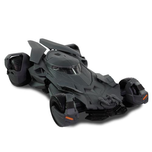 蝙蝠車組裝模型/ Batmobile Model Kit/ 蝙蝠俠對超人 / 正義曙光/ 公仔/伯寶行