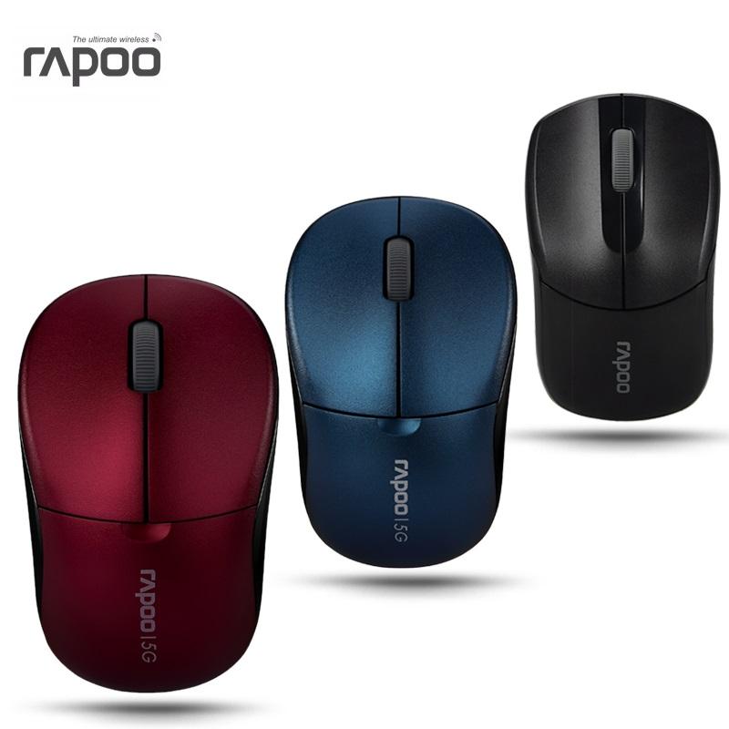 Rapoo 雷柏 1090P 5G無線光學滑鼠