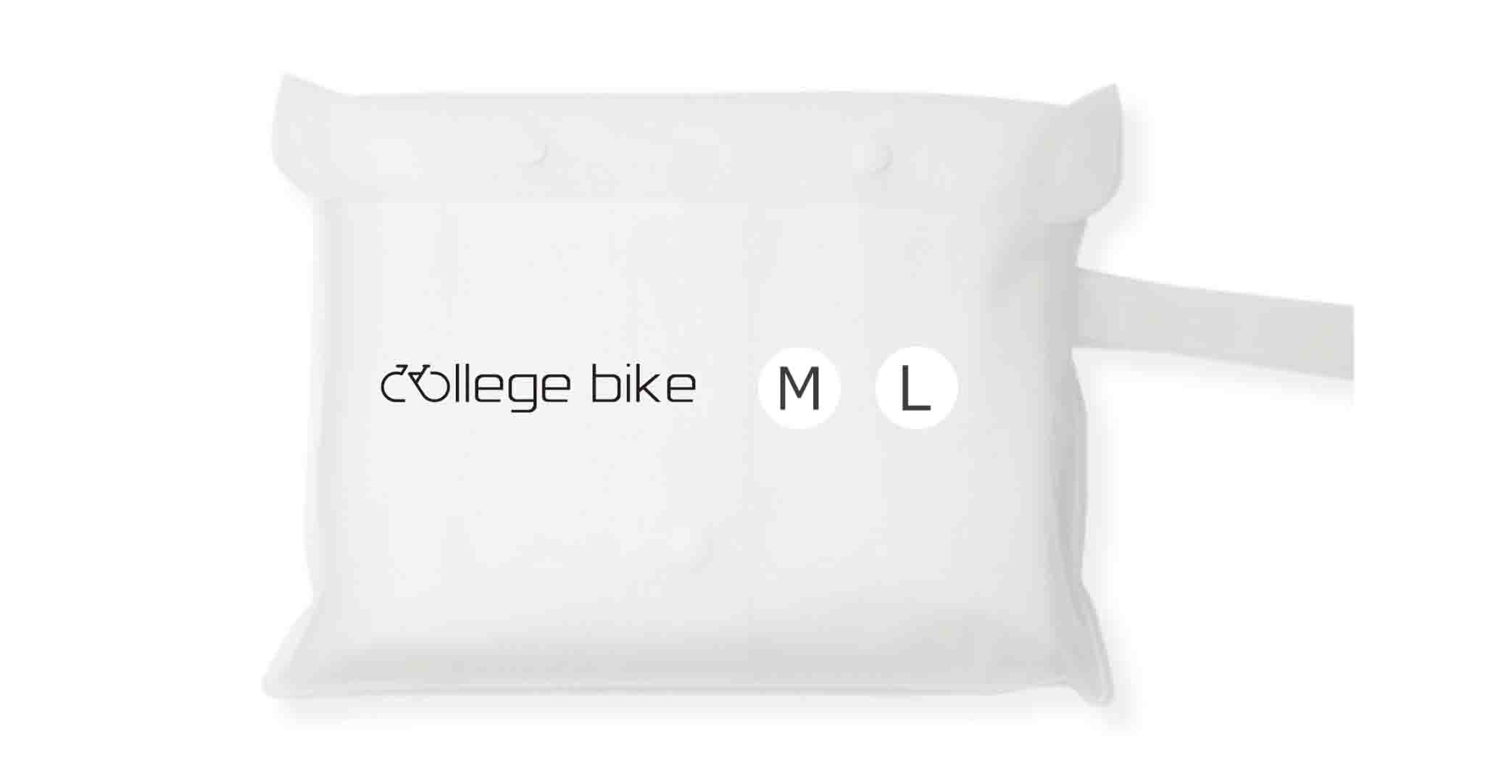 CollegeBike|雨衣(兩件式雨衣)
