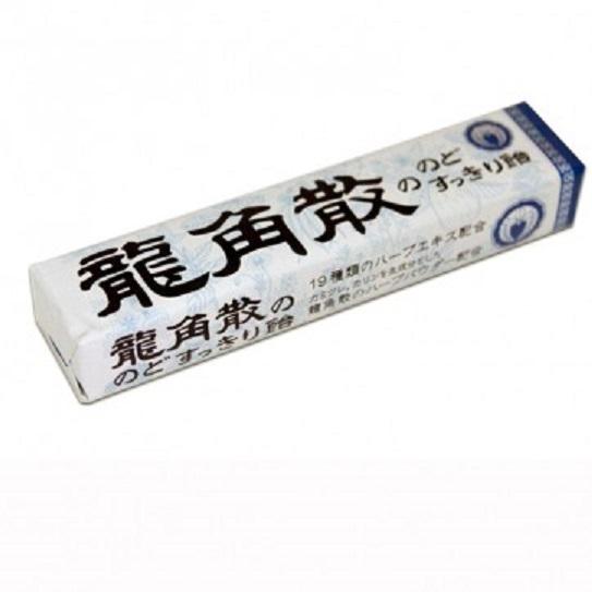 味覺龍角散糖-原味 42g