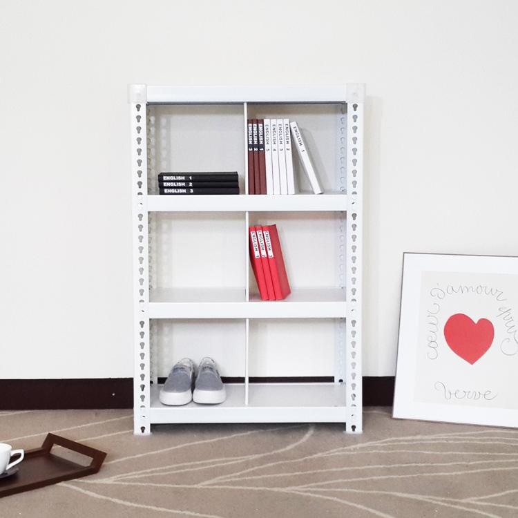 [DIY層架]九宮格收納整理架(六格98高60寬30深cm)/收納架、置物架、整理架、鞋櫃、衣架、書櫃
