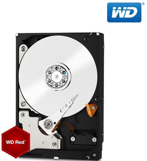 ★綠G能★免運全新★ WD30EFRX 紅標 3T SATA NAS專用硬碟(NASware3.0)  64MB 快取記憶體  5400RPM 三年保固
