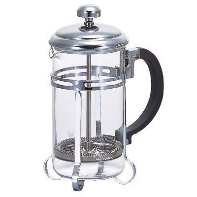 *新品上市*日本知名品牌 HARIO 復古濾壓茶壺4杯 THA-4SV
