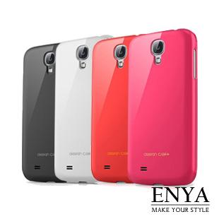 Samsung S4 韓國DC正品 果漾超薄 手機殼 Enya恩雅(郵寄免運)