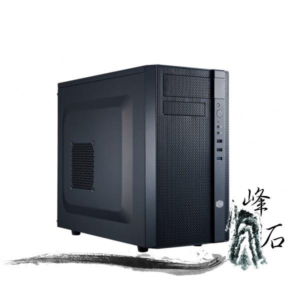 樂天限時優惠! CoolerMaster N200 黑化 電腦機殼