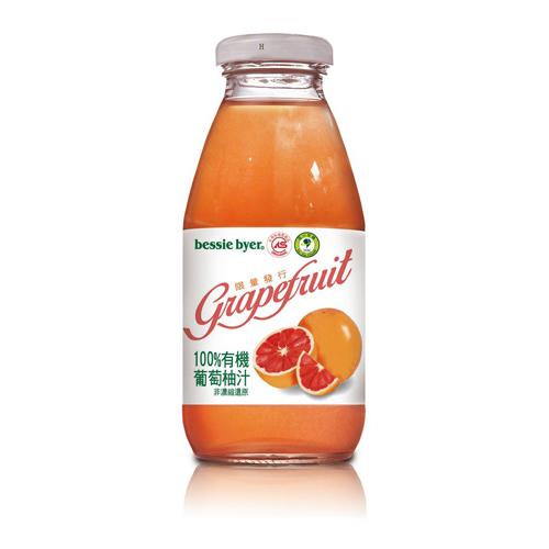 貝思寶兒有機葡萄柚汁
