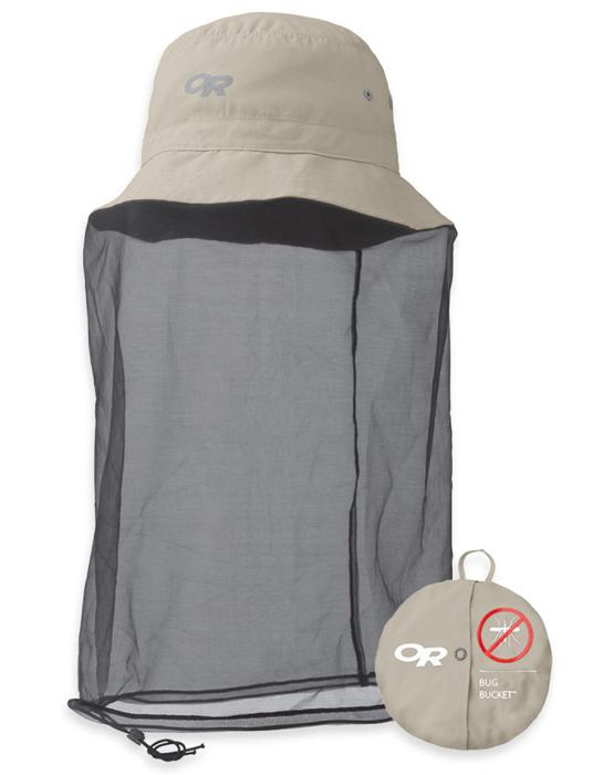 Outdoor Research |美國|  BUG BUCKET 遮陽抗紫外線防蚊帽/80140