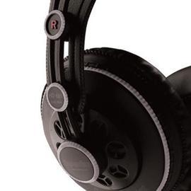 志達電子 HD681B SuperLux HD-681B 半開放式專業用監聽耳機(公司貨)