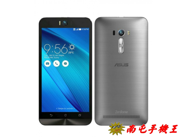 ※南屯手機王※ASUS ZenFone Selfie 神拍機 5.5 吋(ZD551KL 3G/32G)【宅配免運費】