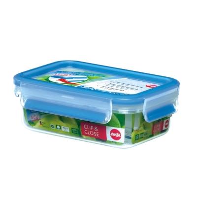 德國EMSA  3D保鮮盒 0.55L(有溫度標示) #515731