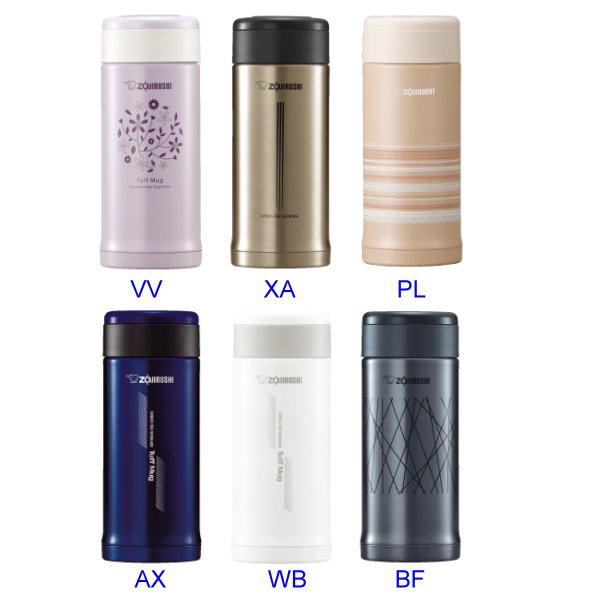 【象印】0.36L不銹鋼真空保溫/保冷瓶 SM-AFE35