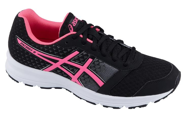 元禾〉ASICS 女慢跑鞋 PATRIOT 8 T669N-9020