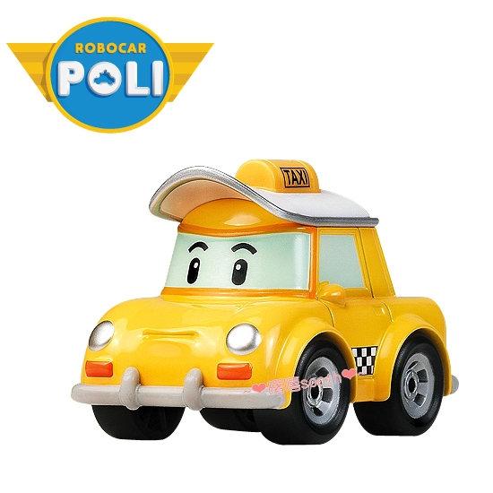 【曙嘻sooth】POLI 波力救援小英雄-合金車系列-阿蓋/ROBOCAR POLI 波力 救援小英雄/可愛造型